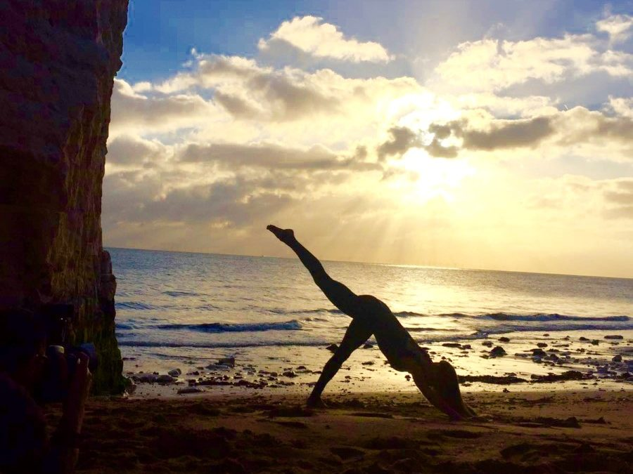 Understand Stress & How Yoga & Pilates Can Help You