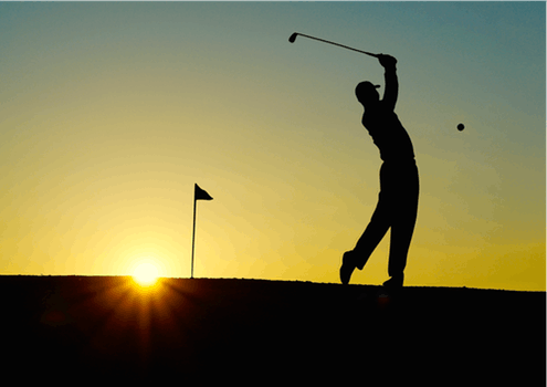 Want to Play Better Golf?